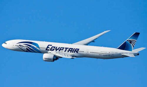 Самолет EgyptAir, летевший в Каир, пропал с радаров