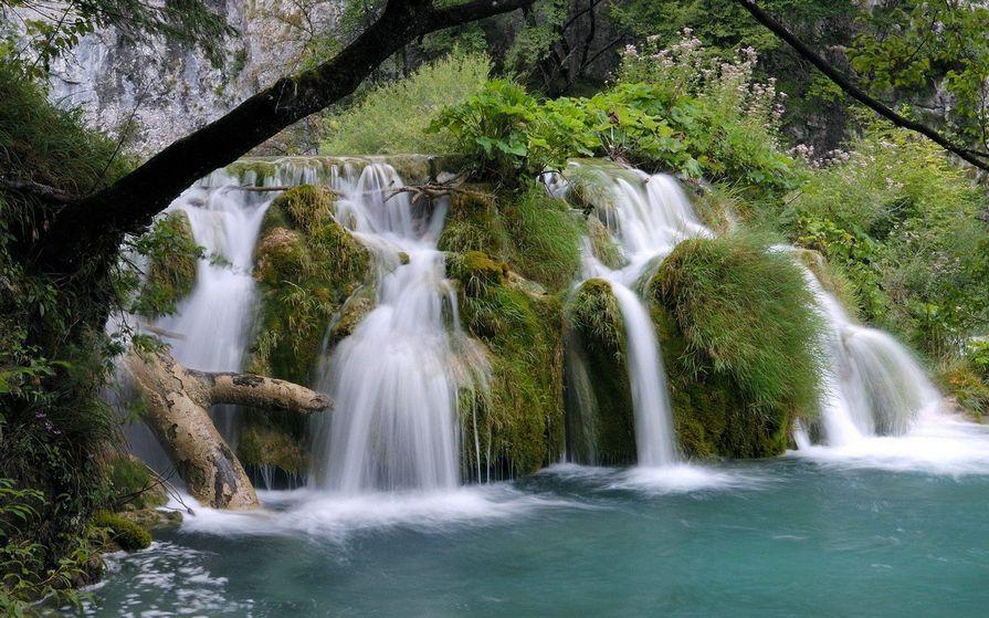 Одни из красивейших национальных парков мира
