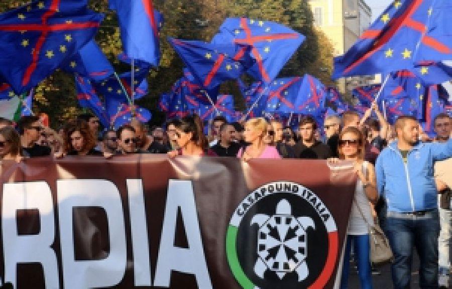 Почему ЕС является плохой перспективой для Украины. Мнение итальянского националиста