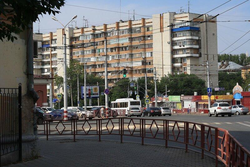 ул. Коммунистическая, Буянова и старый город 076.JPG