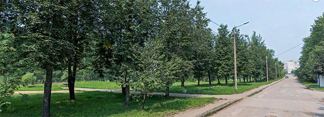 На Кочуровский парк выделят 60 миллионов рублей