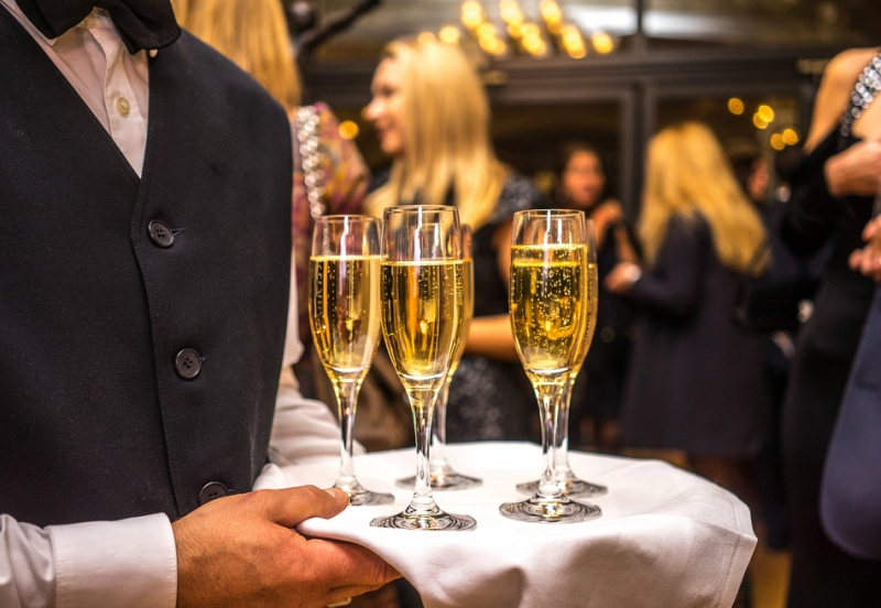 Истина в вине! Самые интересные факты о шампанском и других напитках