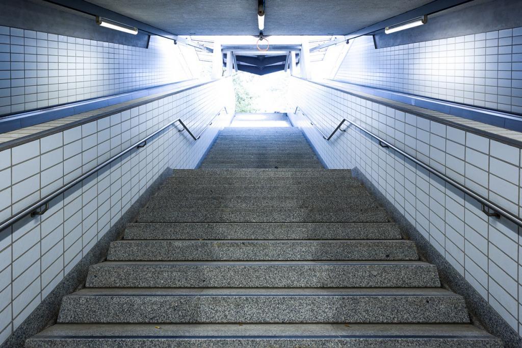 Станция Боккенхаймер Варте. (Christian Dembowski)