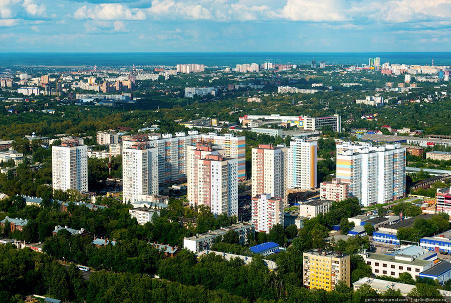 62. Жилой комплекс «Зенит».