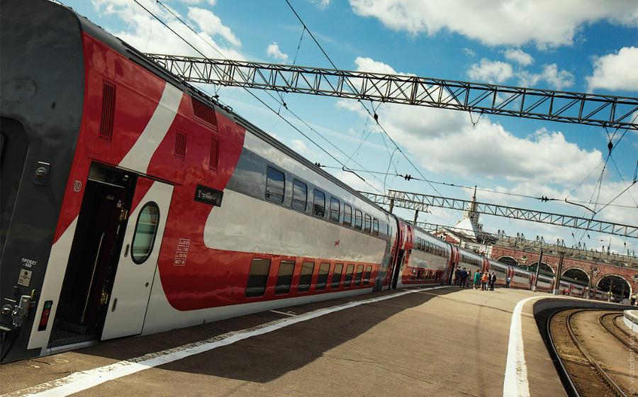 2. Новый состав снизит стоимость проезда на маршруте по сравнению с обычным одноэтажным сидячим эксп