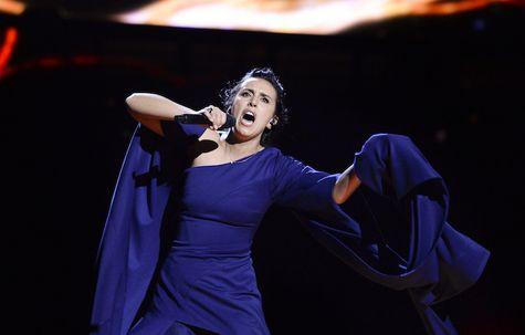 Датское жюри на«Евровидении-2016» допустило ошибку