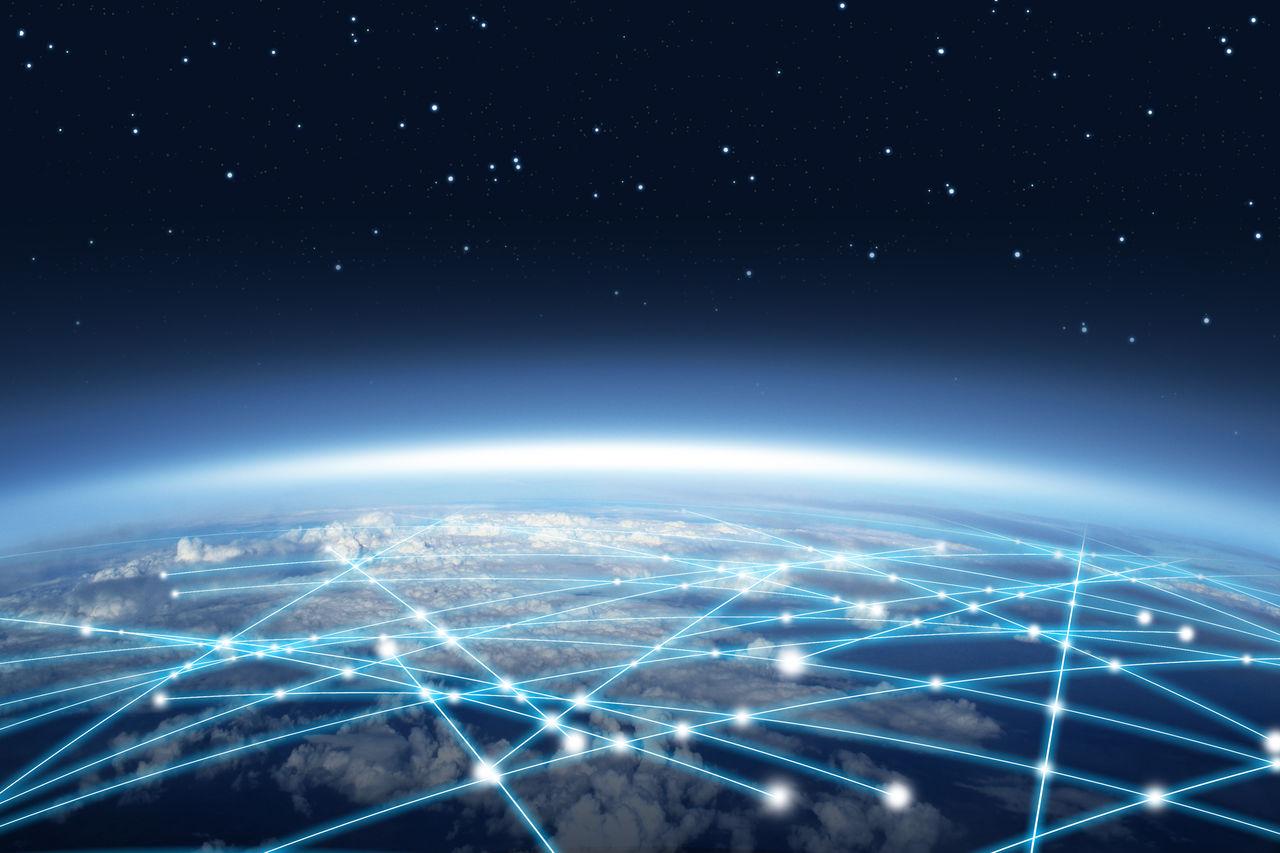 Квантовый интернет появился в РФ
