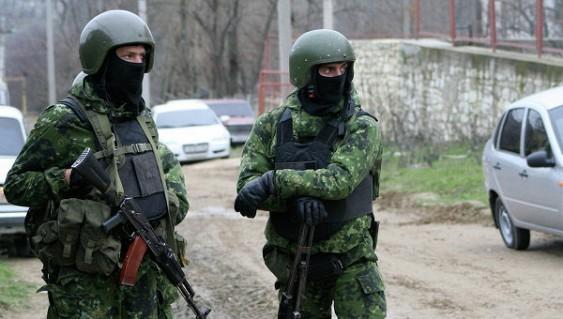 ВМагарамкентском районе Дагестана устранили боевика