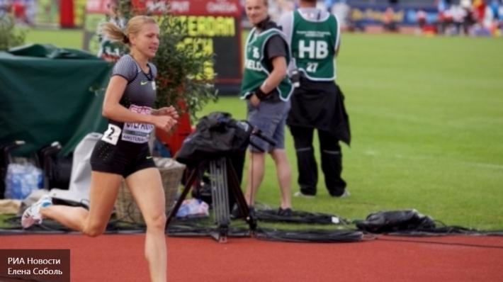 Рассказавшая одопинге в РФ спортсменка сообщила обопасениях засвою жизнь