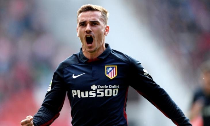 Симеоне принял решение покинуть «Атлетико» летом 2018 года