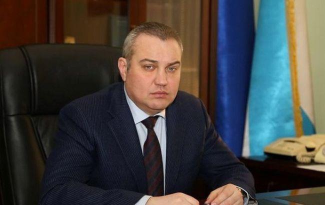 Отставку Путилова пытаются сорвать спомощью «минирования» илюдей вкамуфляже