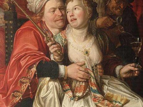 Украина возвратит Нидерландам 5 украденных картин