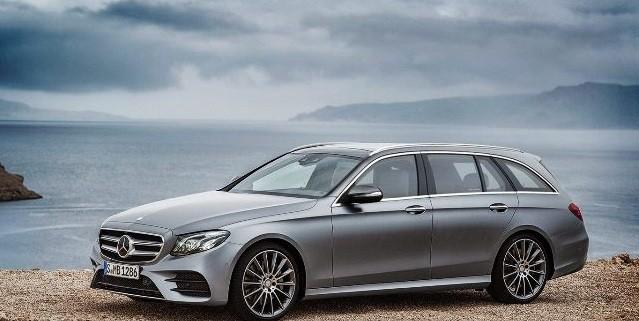 Mercedes E-Class All-Terrain появится нарынке Российской Федерации сначала 2017