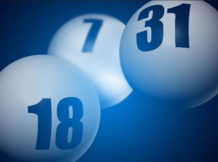 Анапа лотерея