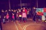 25 марта в Балашихинском благочинии прошли мероприятия в день проведения всемирной акции Час Земли