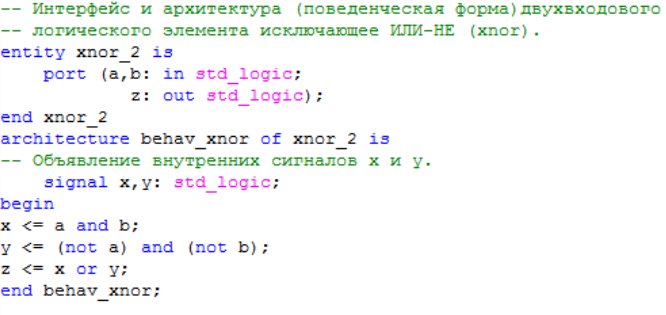 Изучаем основы VHDL, ISE, ПЛИС Xilinx. 0_13eb15_20964d14_orig
