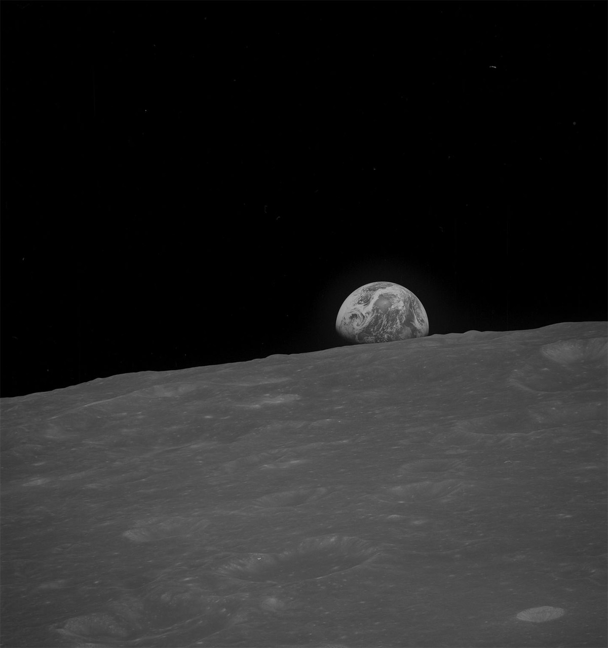 NASA Releases Trove of Over 8,000 HD Photos from the Apollo Moon Missions