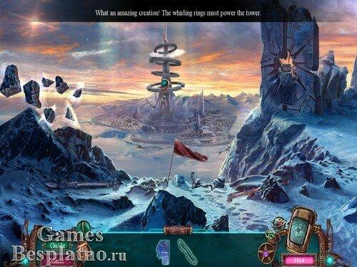 Amaranthine Voyage 6: Winter Neverending. Collectors Edition
