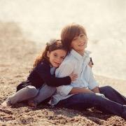 сестричка и братик