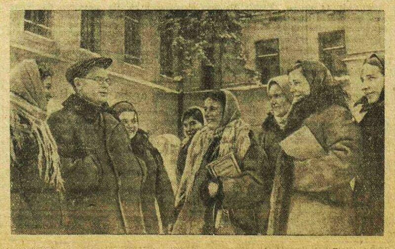 «Известия», 15 января 1944 года, зверства фашистов в Белоруссии, оккупация Белоруссии, освобождение Белоруссии