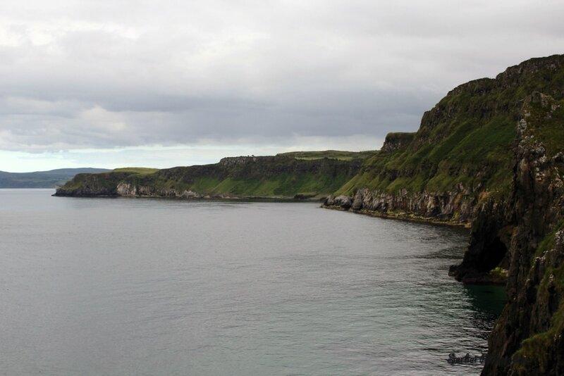 Carrick-a-Rede (Northern Ireland)