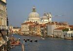 Венеция. Собор Санта Мария делла Салюте