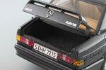 Mercedes-Benz 190 E 2,3-16V Autoart for Mercedes-Benz B6 604 0578