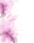 Cute_Pink_Floral_Decoration_Transparent_PNG_Clipart.png