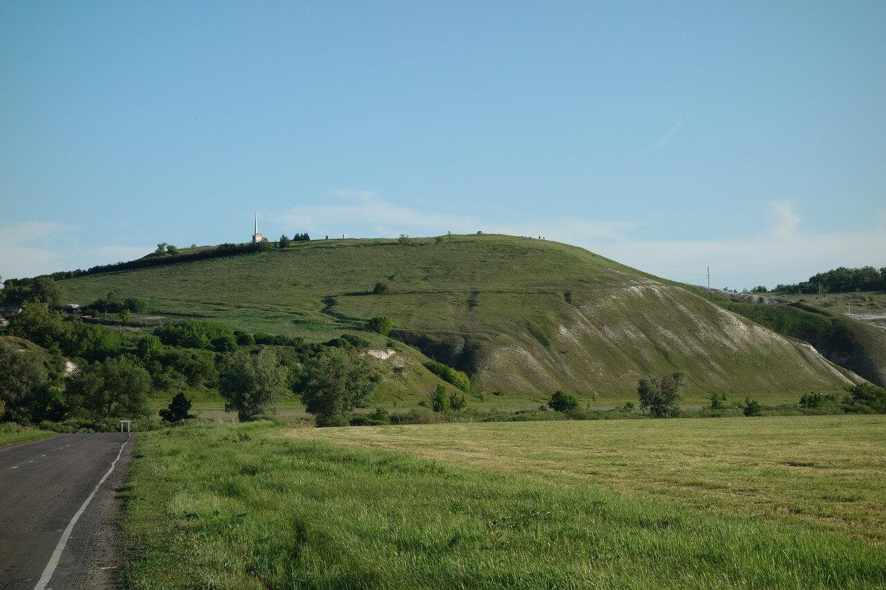 Миронова гора