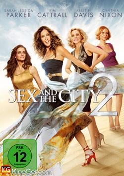 Sex And The City 2 2010 Film Und Serien Auf Deutsch Stream German