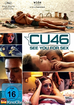 CU46 See you for Sex (2015)