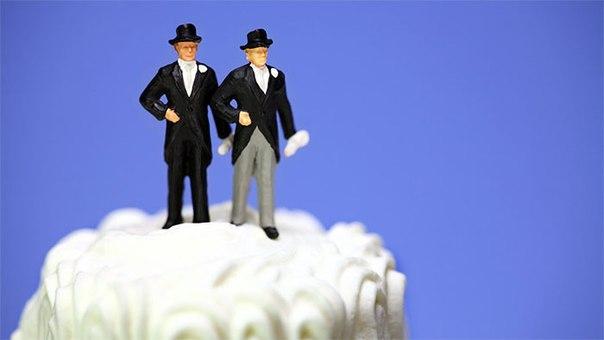 Компания Levi's готова поддержать права сексуальных меньшинств
