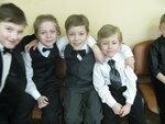 День православной молодежи на Донском приходе