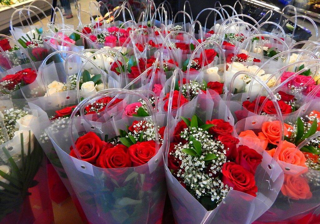 С Днём Святого Валентина))