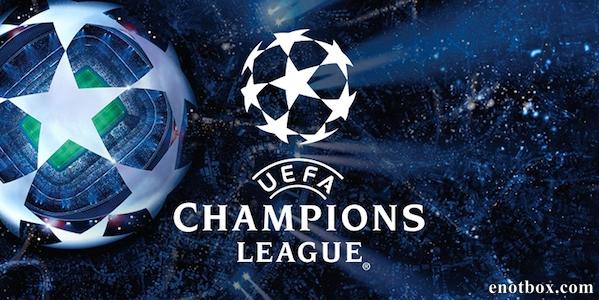 Футбол. Лига Чемпионов 2015-16 / Плей-офф [2016, HDTV 720p]