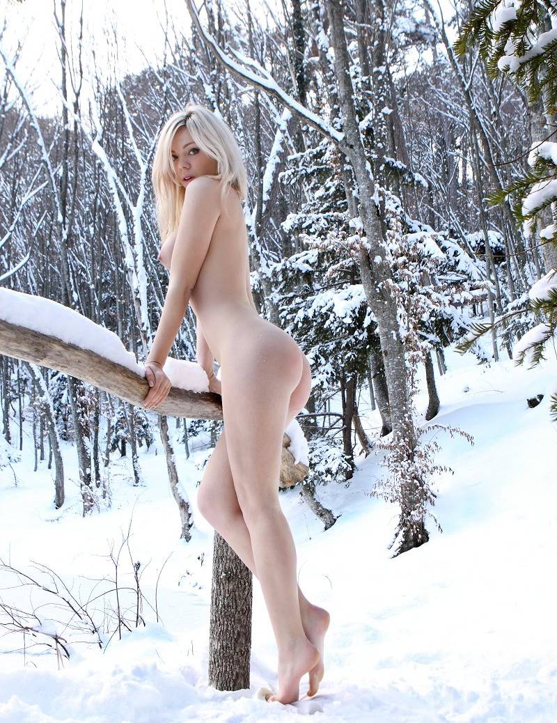 Xxx sex pics in the snow erotic galleries