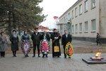 3 февраля 2016 год - День освобождения станицы Кировской от немецко-фашистских захватчиков