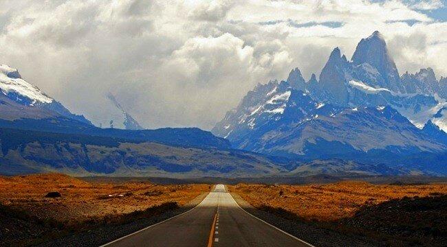 Рута 23, Аргентина