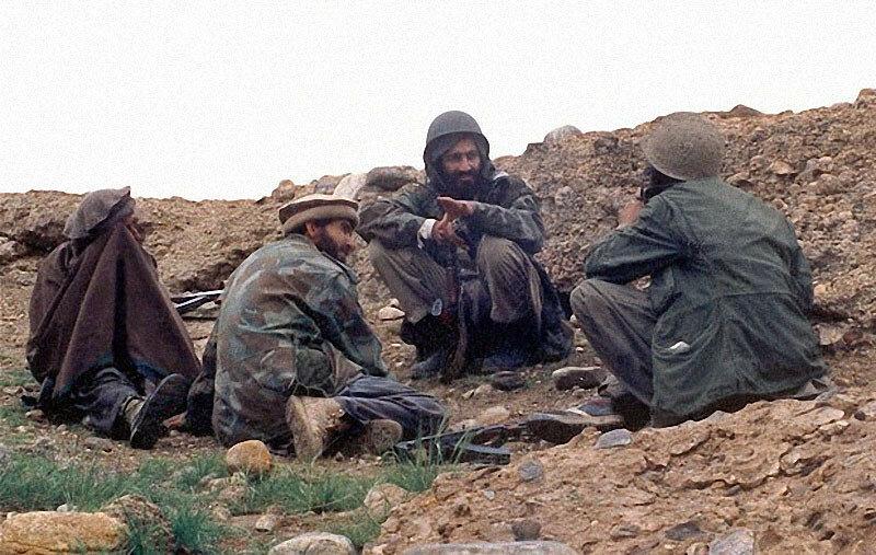 Семейный фотоальбом Усамы бен Ладена (фото) 0 1c4120 f5924122 XL