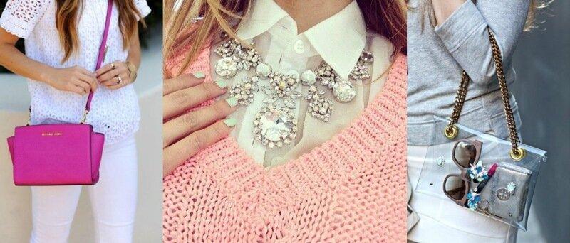 0 1c8bae 589547e9 XL Модный стиль «как кукла Барби» (a la Barbie)