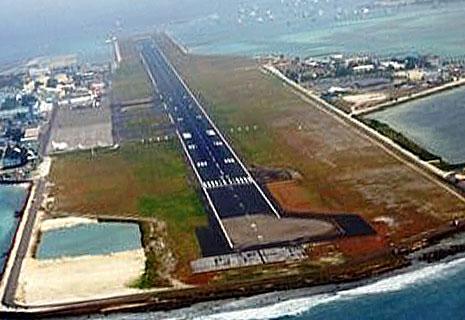 Рейтинг Самые опасные аэропорты мира (фото 22)