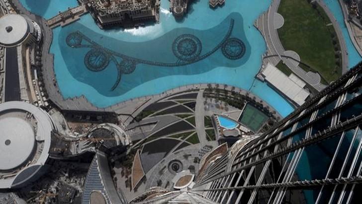 51. Мои пять дней в Дубае пролетели быстро, но было достаточно времени, чтобы увидеть все основные м