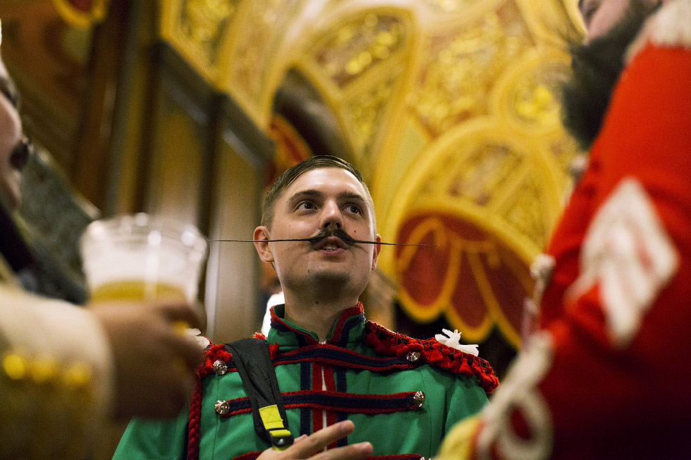 9. (Фото Elizabeth Shafiroff | Reuters):