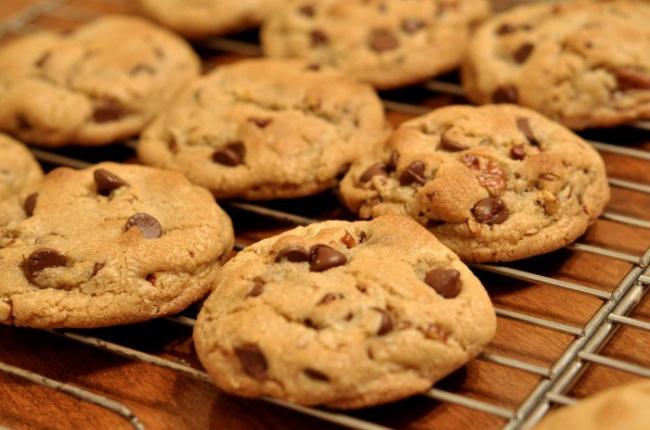 Хрустящие печеньки вкусные, нотолько если они идолжны быть такими. Ноесли они просто засохли? Что