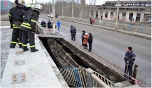 луганск мост пархоменко