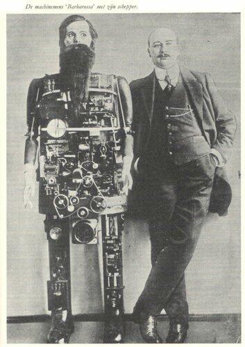 Witman's Barbarossa_1909