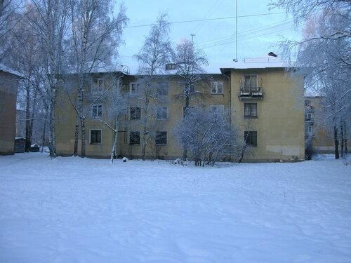 Новгородская ул. 14