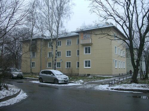 Пушкинская ул.14