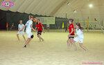 Кубок ФПФ Санкт-Петербурга по пляжному футболу indoor women 2016