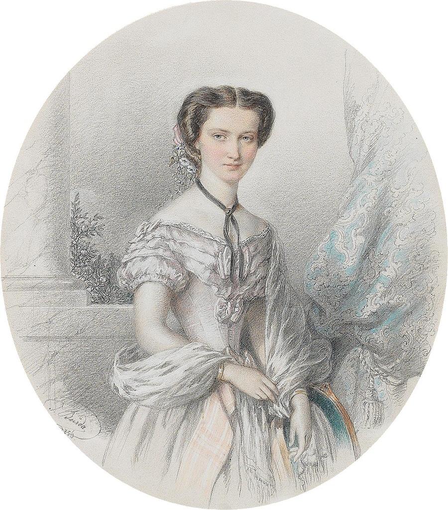 Josef Burda (Troppau 1827 geb.)